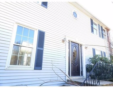 5 Glenwood St, North Andover, MA 01845 - #: 72452645