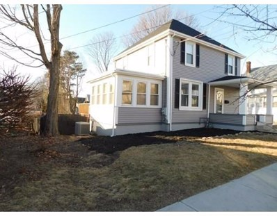 95 Monroe Street, Norwood, MA 02062 - MLS#: 72452801
