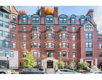 75 Clarendon St UNIT 508, Boston, MA 02116 - #: 72452854