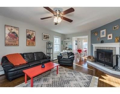 104 Coolidge Hill Rd UNIT 12, Watertown, MA 02472 - MLS#: 72452905