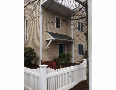 125 Highland St UNIT 405, Taunton, MA 02780 - #: 72452996