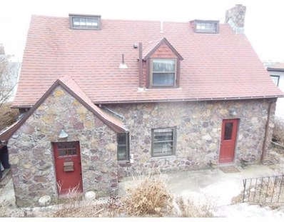 35 Harborview Ave, Winthrop, MA 02152 - #: 72453086