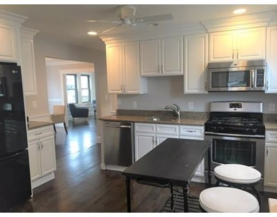 35 Bay State Road UNIT 2, Quincy, MA 02171 - #: 72453089