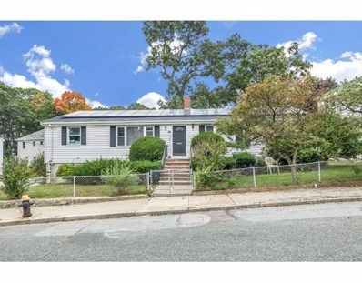 41 Vershire St UNIT L, Boston, MA 02132 - #: 72453126