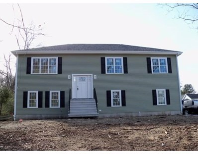 26 Oak Avenue, Taunton, MA 02780 - #: 72453282
