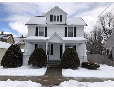 4 Washington St, Springfield, MA 01108 - MLS#: 72453314