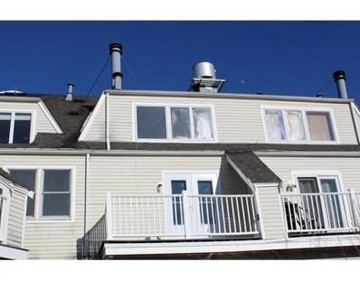 90 Wharf UNIT D, Salem, MA 01970 - MLS#: 72453439