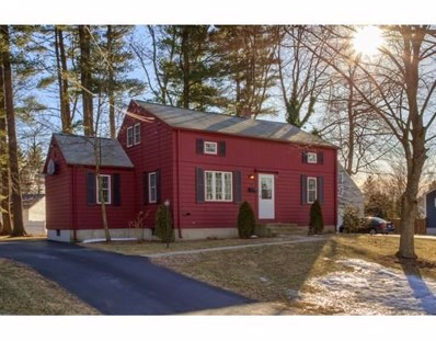 51 Chesterfield Rd, Northborough, MA 01532 - MLS#: 72453470