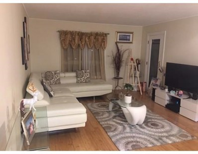 165 Cottage UNIT 608, Chelsea, MA 02150 - MLS#: 72453509