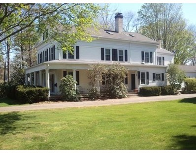 100 South Main St, Middleboro, MA 02346 - MLS#: 72453590