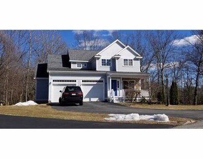 13 Greenmeadow Ln, Andover, MA 01810 - #: 72453666