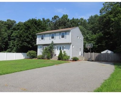 75 Forest St, Wakefield, MA 01880 - #: 72453842