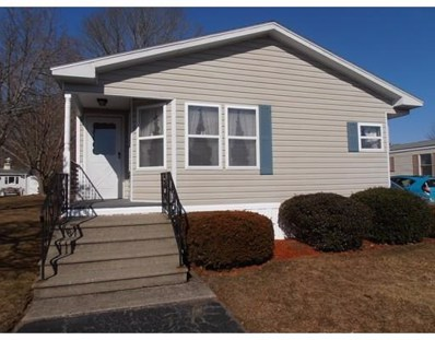 193 Tremont UNIT 62, Taunton, MA 02780 - #: 72453862