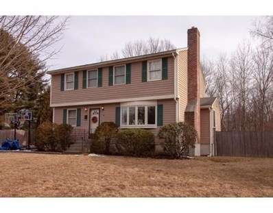 4 West Bedford St, Methuen, MA 01844 - #: 72453951