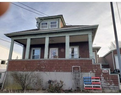 62 Queen St, Fall River, MA 02724 - MLS#: 72454102