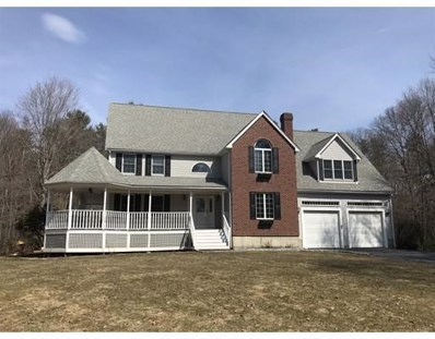 35 Gallagher Place, Raynham, MA 02767 - #: 72454138
