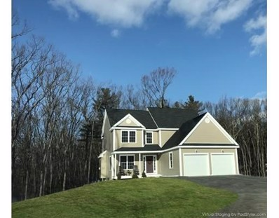9 Bigelow Dr - Off Parker Rd, Berlin, MA 01503 - #: 72454148