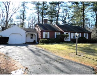 84 Ridge Hill Rd, Norwell, MA 02061 - MLS#: 72454186