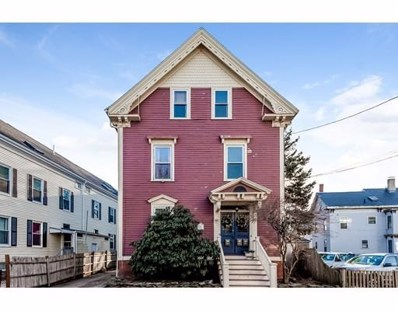 77 Webb Street UNIT A, Salem, MA 01970 - MLS#: 72454204