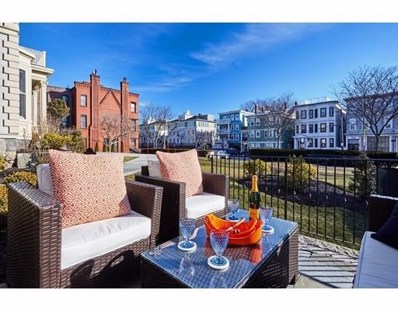 928 East Broadway UNIT 1, Boston, MA 02127 - MLS#: 72454236