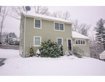 21 Seconset Street, Worcester, MA 01602 - #: 72454451