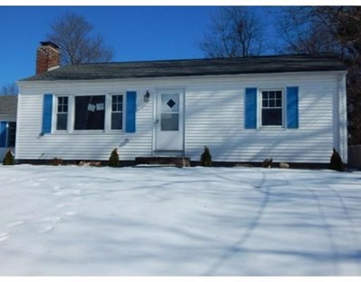 7 Briarcliff Lane, Holden, MA 01520 - #: 72454755