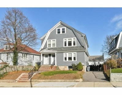 59 Greaton Rd UNIT 2, Boston, MA 02132 - MLS#: 72454805