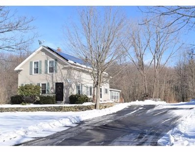 591 Chestnut Hill Ave, Athol, MA 01331 - MLS#: 72454936