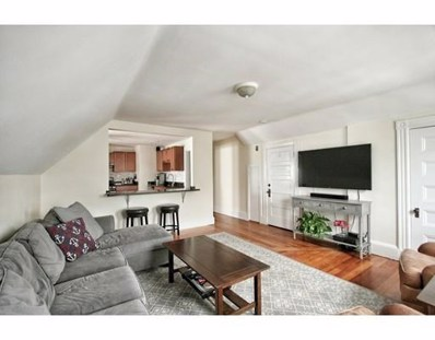 94 Bartlett Street UNIT 3, Somerville, MA 02145 - #: 72454994