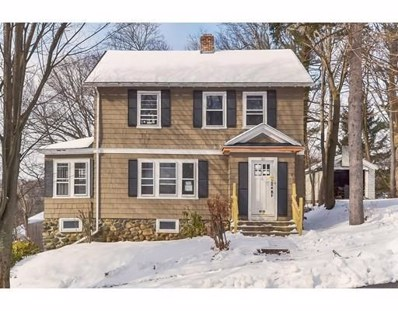 33 Havelock Rd, Worcester, MA 01602 - MLS#: 72455083