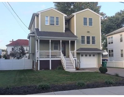 16 Saint James Ave, Norwood, MA 02062 - MLS#: 72455106