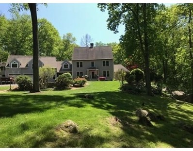13 River St, Newbury, MA 01922 - MLS#: 72455180