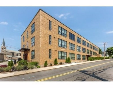 1 St Clare Rd UNIT 12, Medford, MA 02155 - MLS#: 72455200