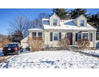 536 Pleasant St, Norwood, MA 02062 - MLS#: 72455408