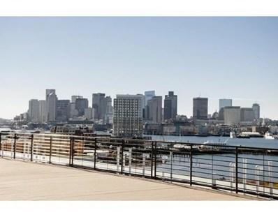 250 Meridian Street UNIT 302, Boston, MA 02128 - MLS#: 72455447