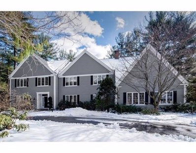 24 Saddle Ridge Rd, Sudbury, MA 01776 - #: 72455453