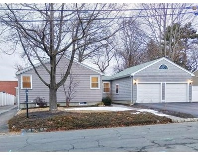 17 East St, Winchester, MA 01890 - MLS#: 72455479