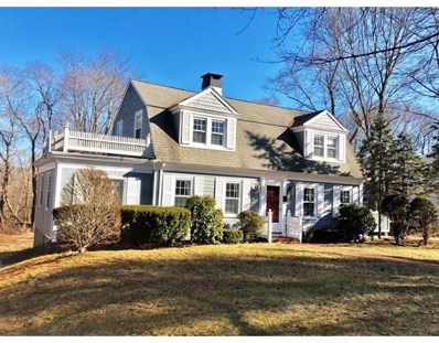 58 Dreamwold Rd, Scituate, MA 02066 - MLS#: 72455512