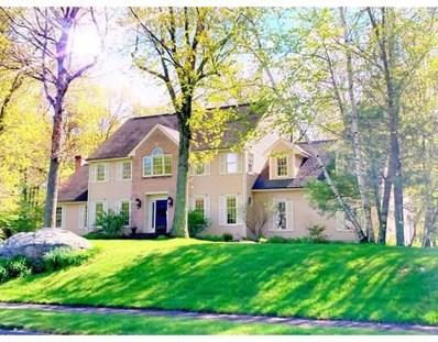 71 Adams Street, Boylston, MA 01505 - MLS#: 72455513