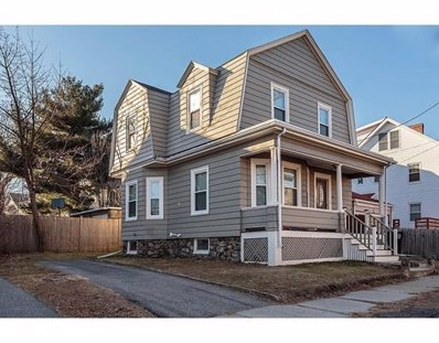 66 Fairview Ave, Belmont, MA 02478 - #: 72455603