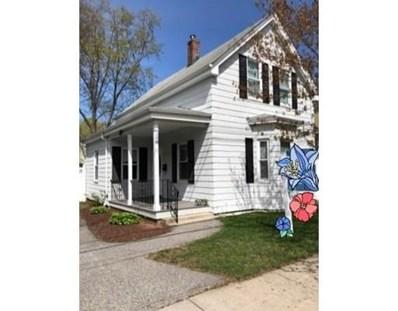 45 Cross Street, Winchester, MA 01890 - MLS#: 72455614