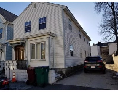 15 Fort Hill Ave, Lowell, MA 01852 - MLS#: 72455825