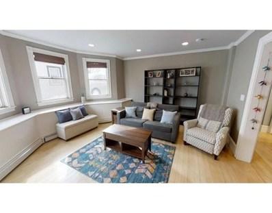 56 Sawyer Ave UNIT A, Boston, MA 02125 - MLS#: 72455953