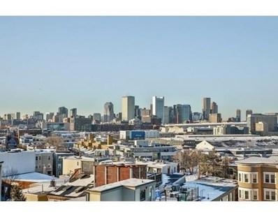 540 E Broadway UNIT 4C, Boston, MA 02127 - MLS#: 72455980