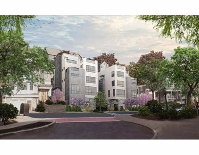 69 Westbourne Terrace UNIT 69, Brookline, MA 02446 - #: 72456186
