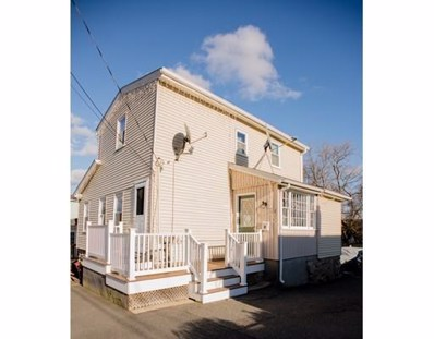 30 Lawrence St, Milford, MA 01757 - MLS#: 72456403