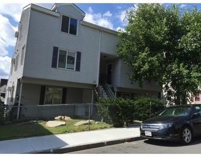 98 Eastern Avenue UNIT 404, Worcester, MA 01605 - MLS#: 72456495