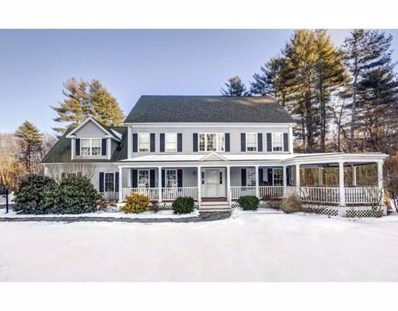 2 Hickory Dr, Medway, MA 02053 - #: 72456745