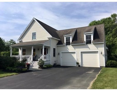 1 Colby Ln UNIT 1, Newbury, MA 01922 - MLS#: 72456780