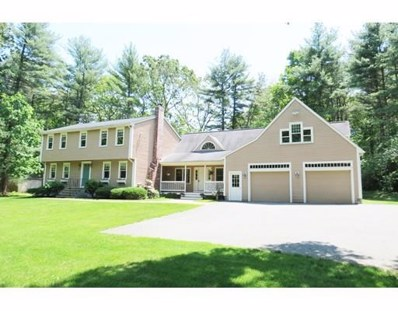 80 Sheldon Rd, Wrentham, MA 02093 - MLS#: 72457371